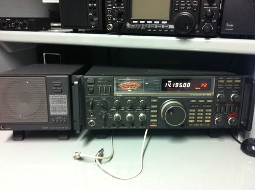 Icom IC-765 For Sale